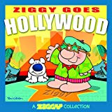Ziggy Goes Hollywood: A Ziggy Collection (Volume 27)